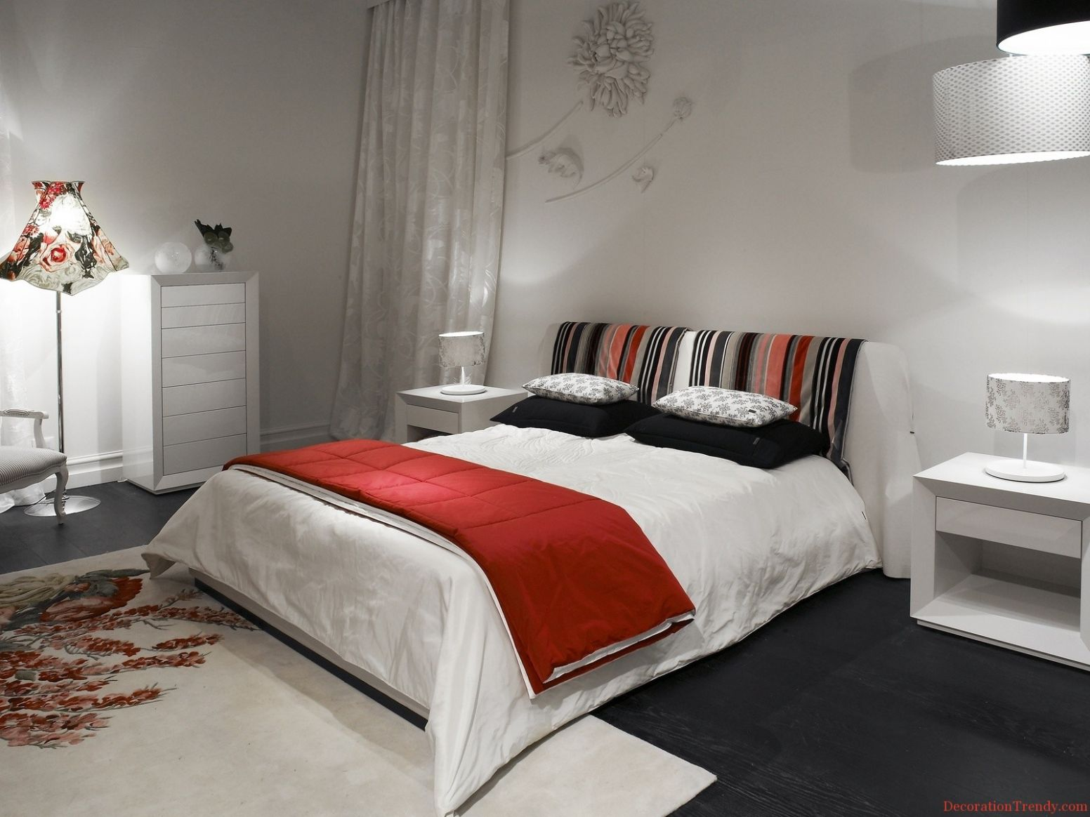 Ideas For Bedrooms Without Windows - Easy Craft Ideas - bedroom ideas no windows