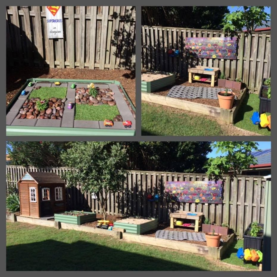 Ideas for Children's Outdoor Play Areas and Activities | Backyard ...