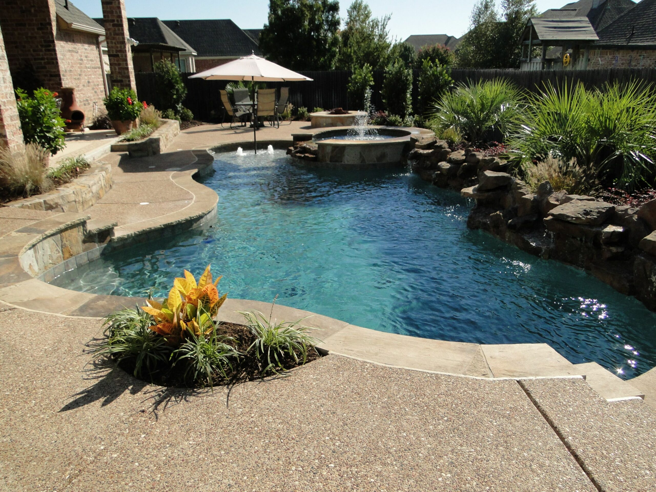 Ideas Landscaping Around Your Driveway #Landscapingsurvival ..