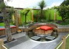 Ideas Modern Garden Design Patio Backyard Pool Landscaping Front ...