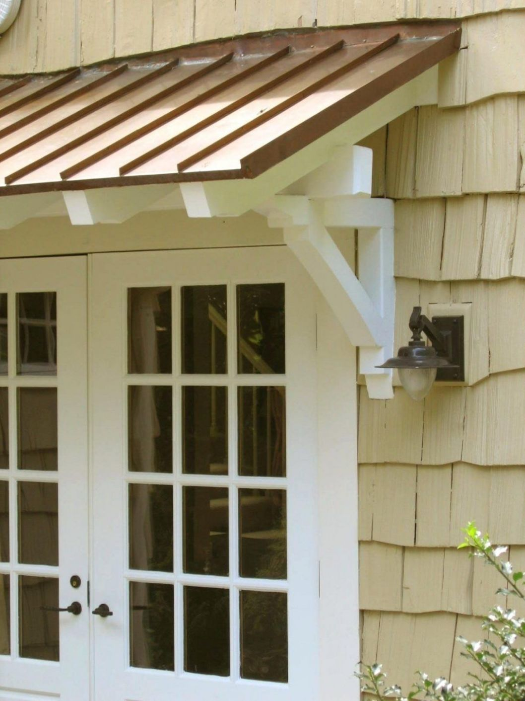 Image result for plans for permanent window awning   House ..