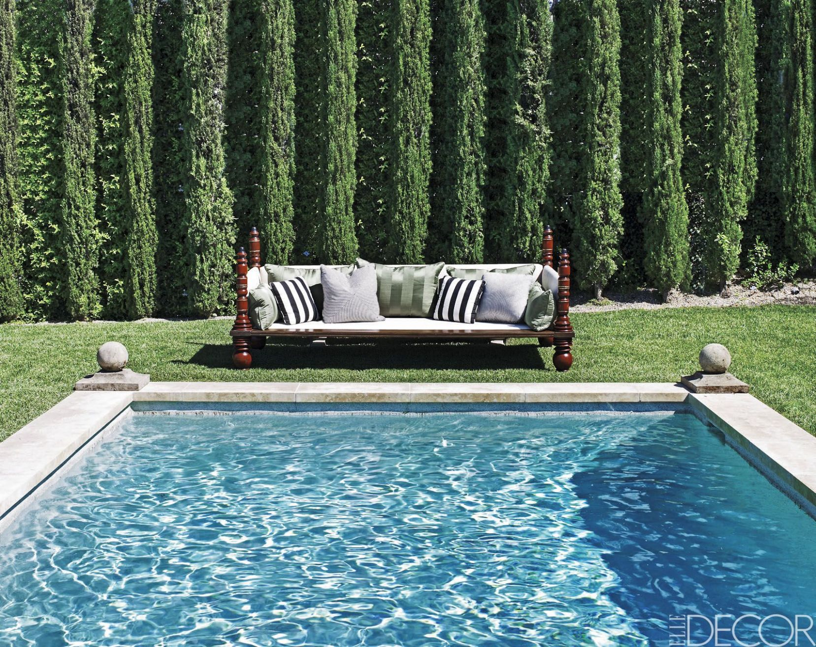 Incredible Pools That Are The Definition Of Summer | Schwimmbecken ...