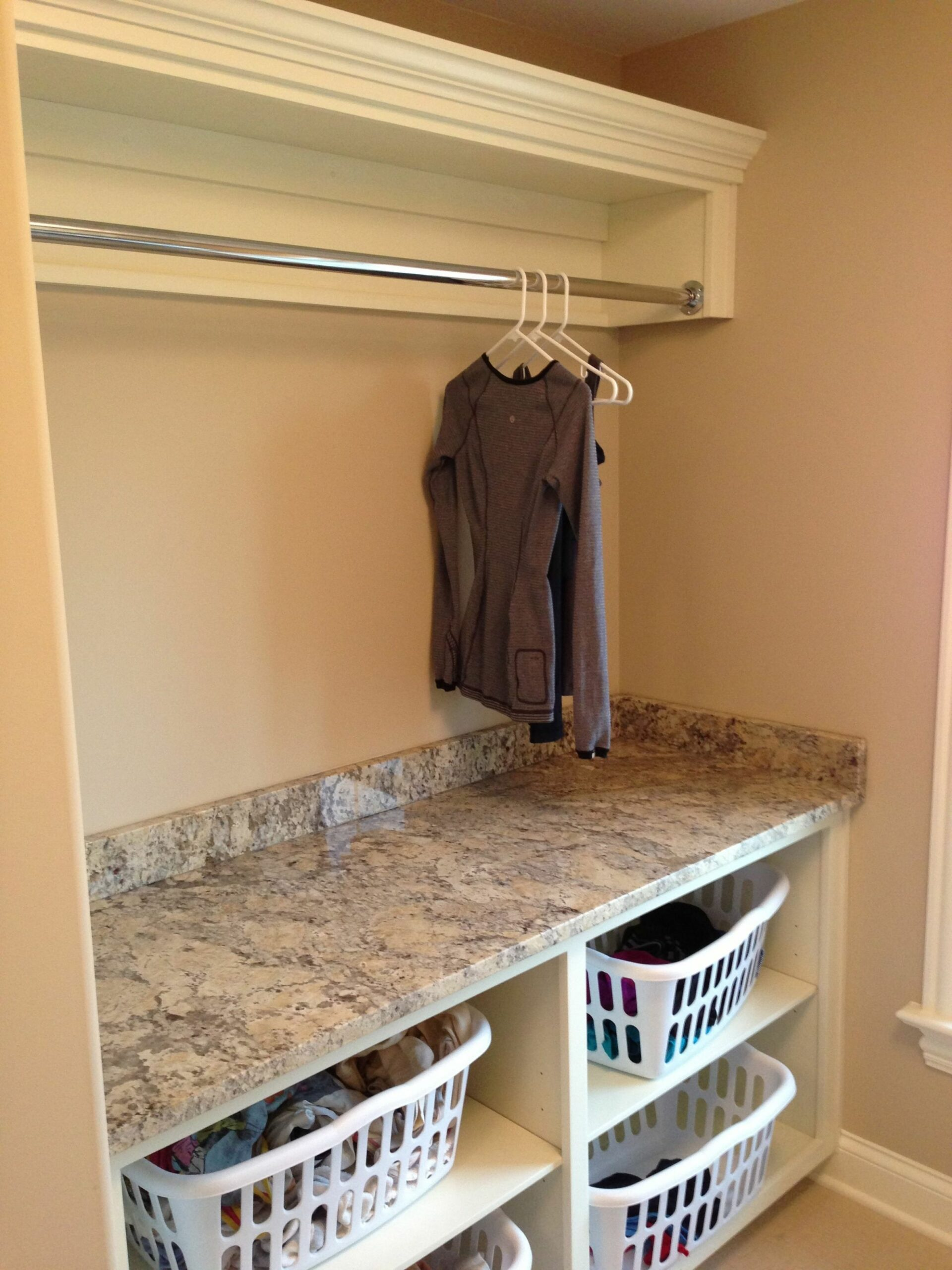 Incredibly Clever Basement Laundry Room Ideas basement laundry ..