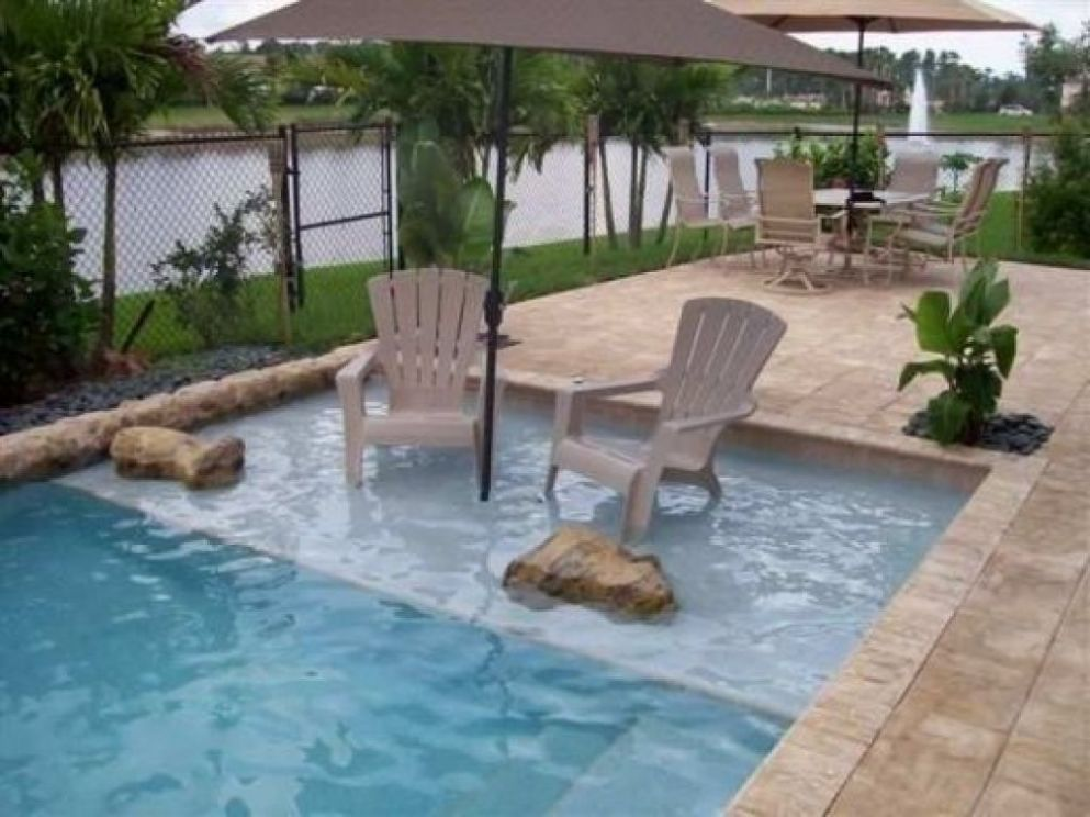 Inground Pool Designs For Small Backyards 8 Best Ideas About ..