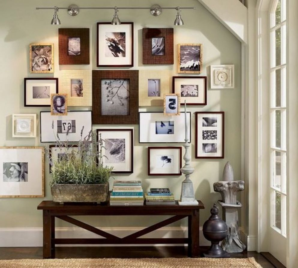 Inspiration | 10 Fabulous Wall Decoration Ideas For Your Home