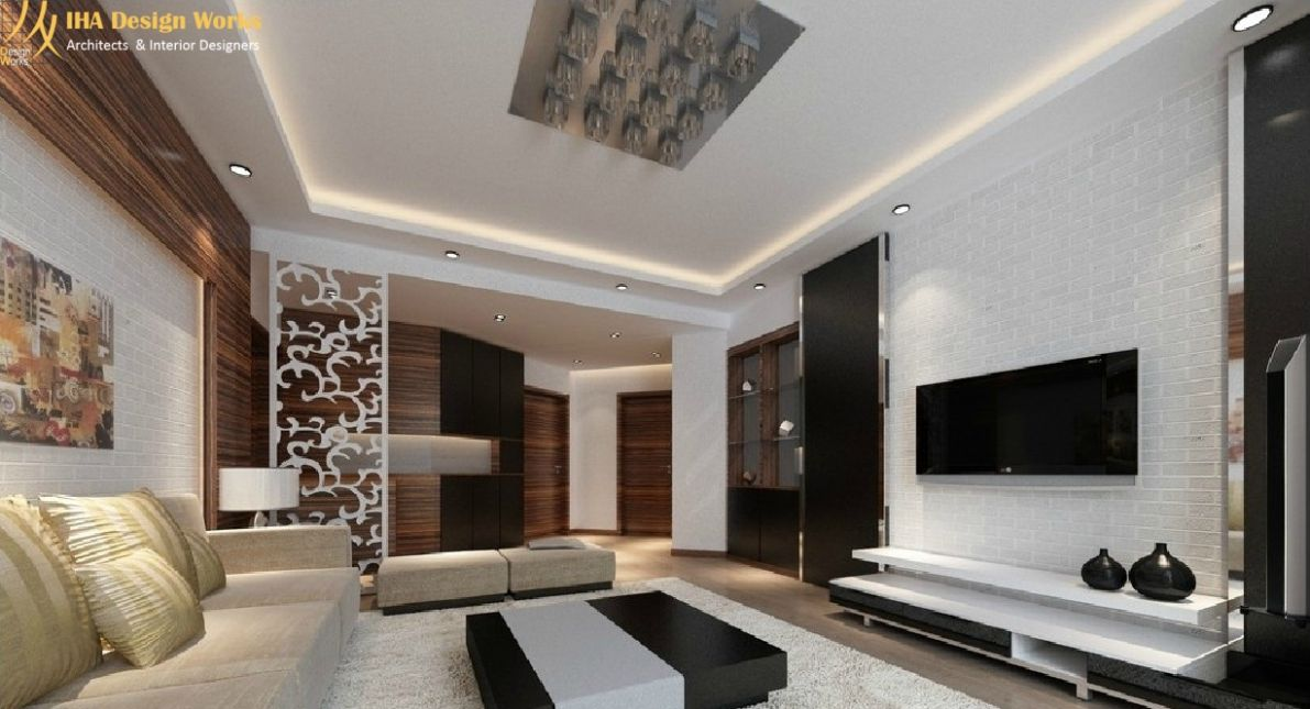 Interior Design Ideas In Pakistan For A Living Room