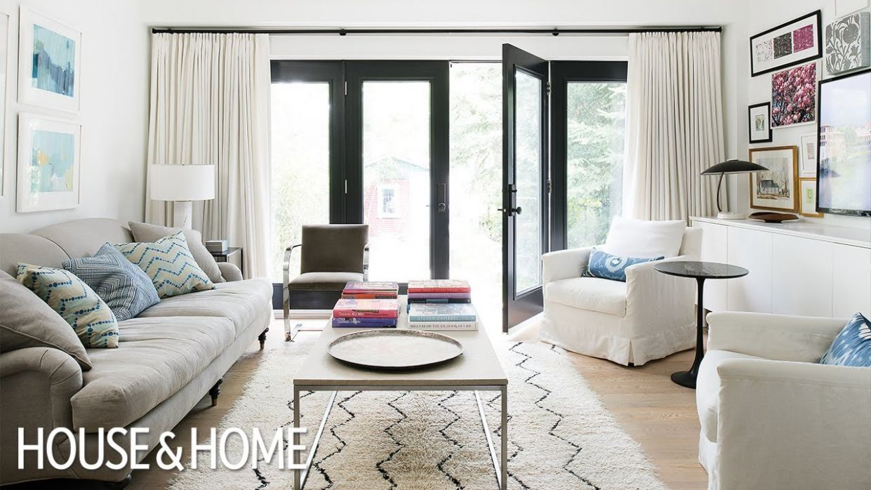 Interior Design – You Won't Believe This Home Is Only 11,111-Square-Feet! - living room ideas 10 x 20
