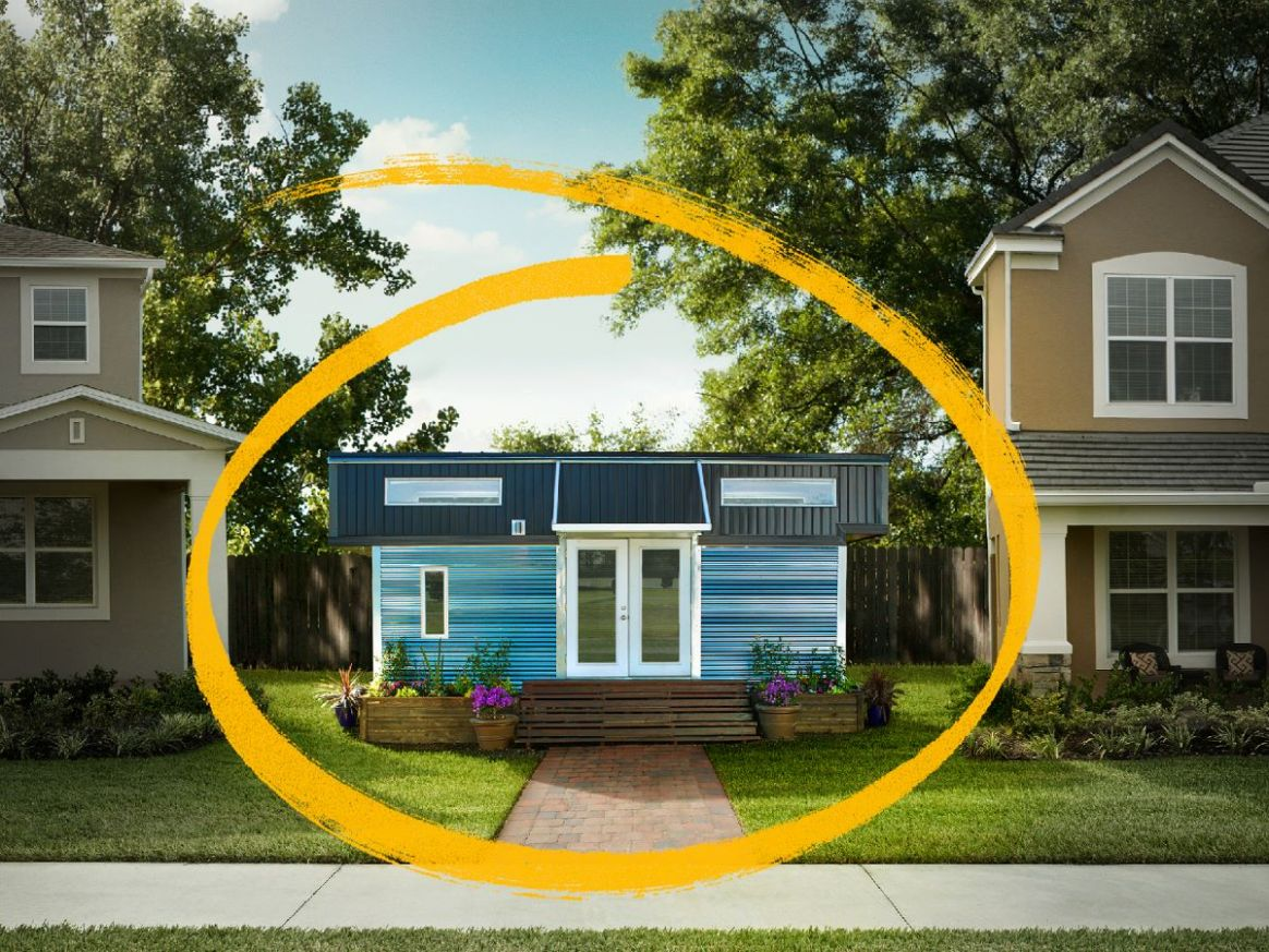 Is 'Tiny House Hunters' Better Than the Original Show?