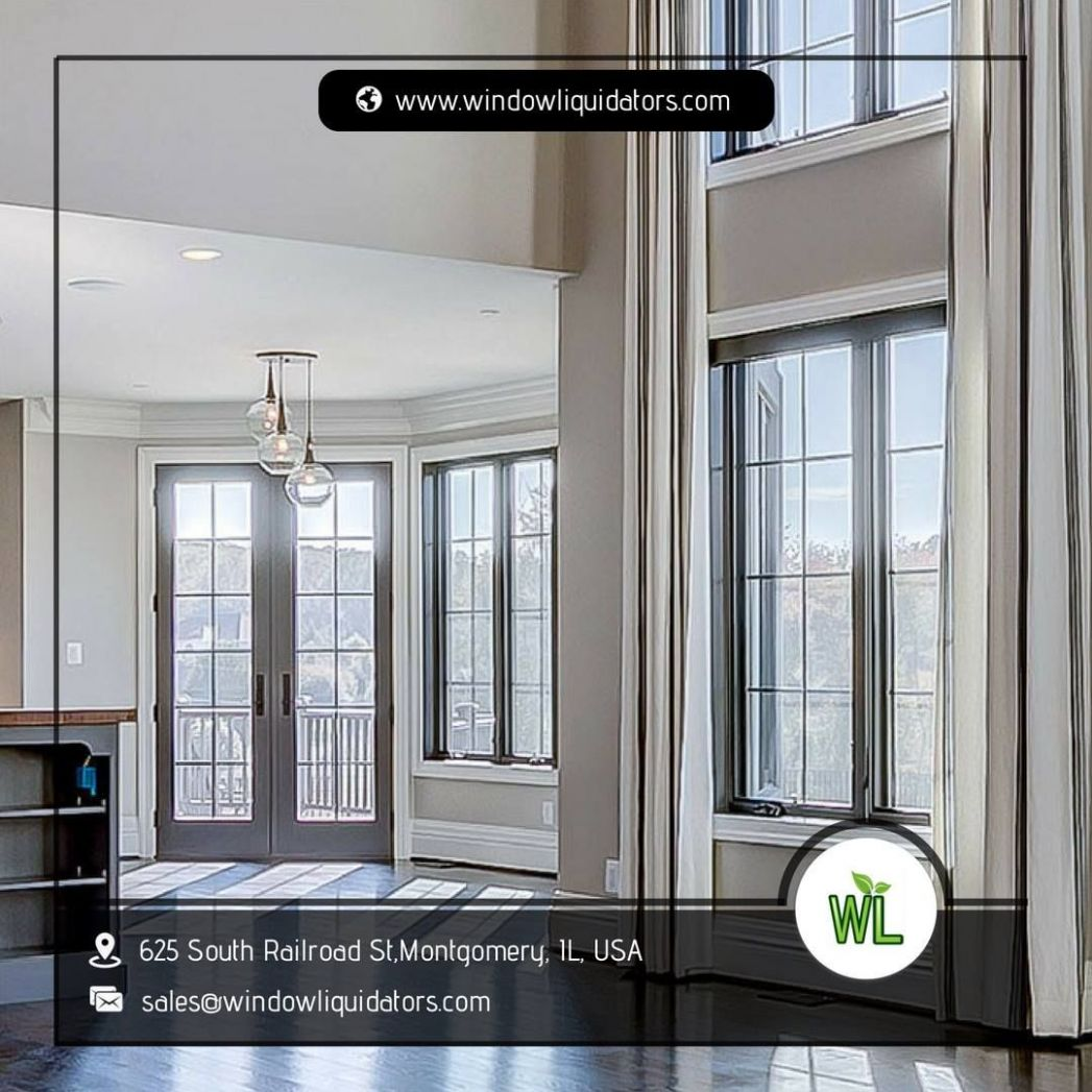 It is easy to buy New Replacement Windows online but you must know ...