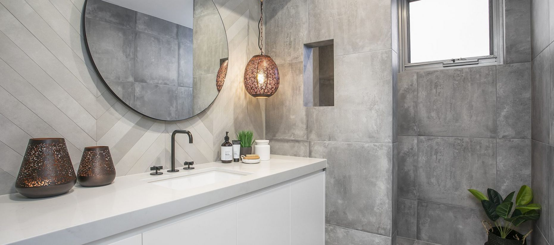 Joinery Specialists in Sydney | Tasker Joinery - bathroom joinery ideas