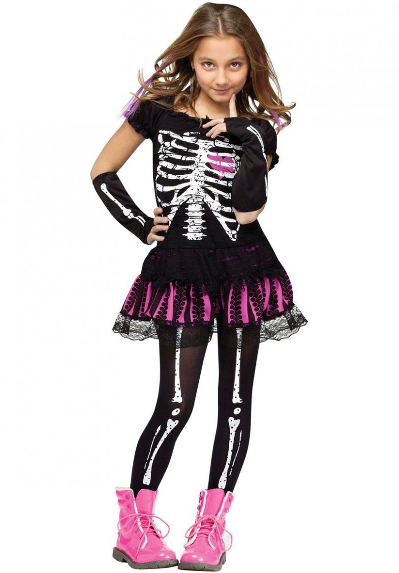 Kids Sally Skelly Costume | Halloween in 8 | Halloween costumes ..
