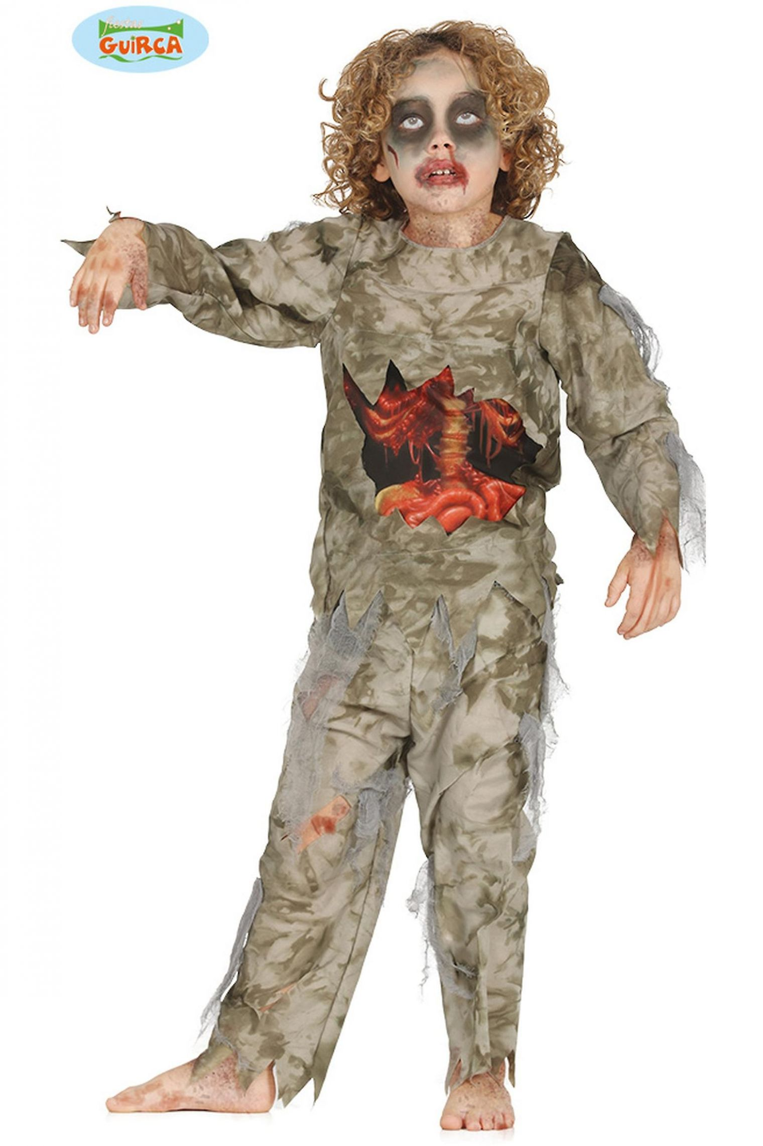 Kinder Kostüme Zombie Boy Halloween Costume - halloween costume ideas zombie