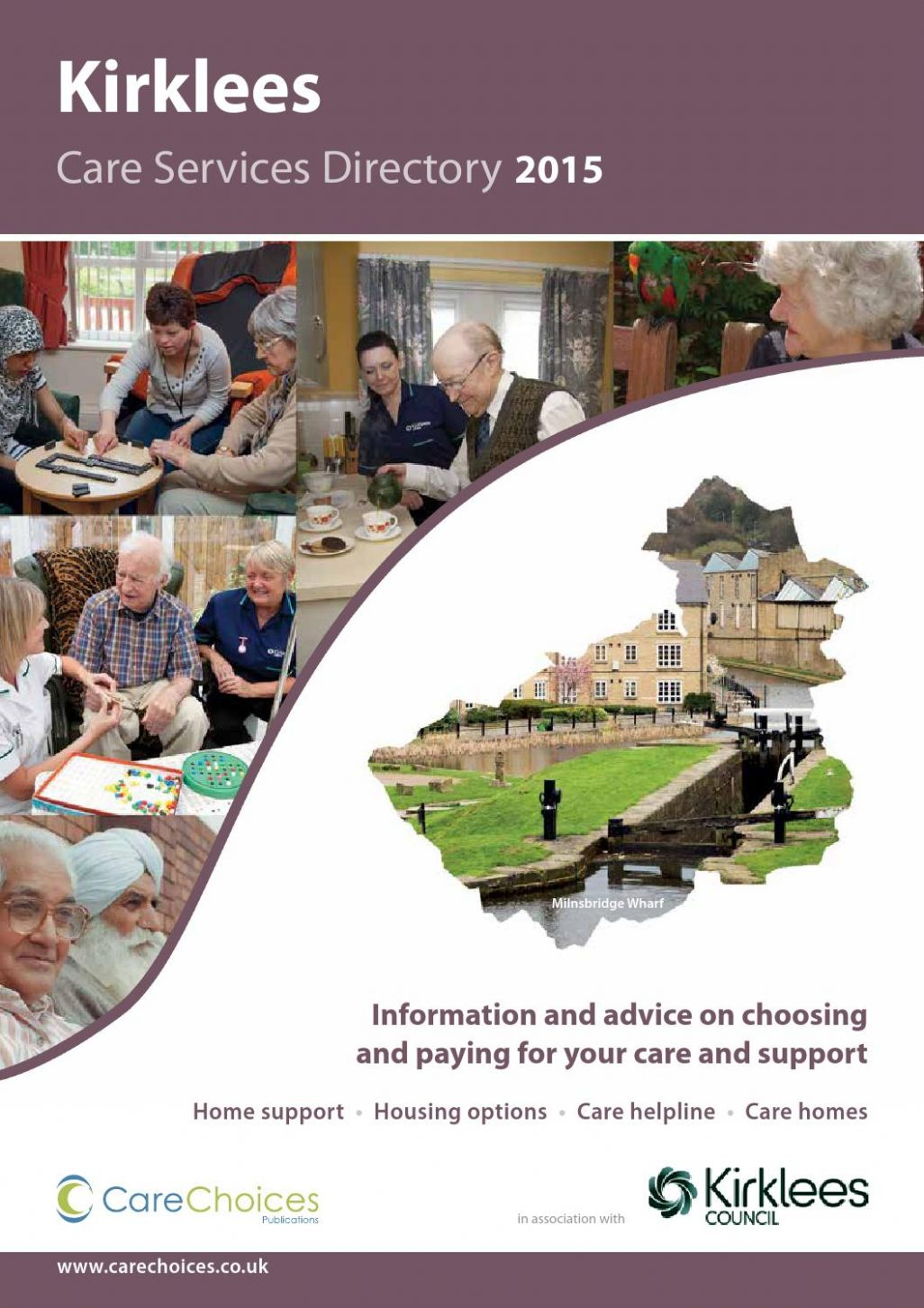 Kirklees Care Services Directory 12 by Care Choices Ltd - issuu - inspiration house care providers