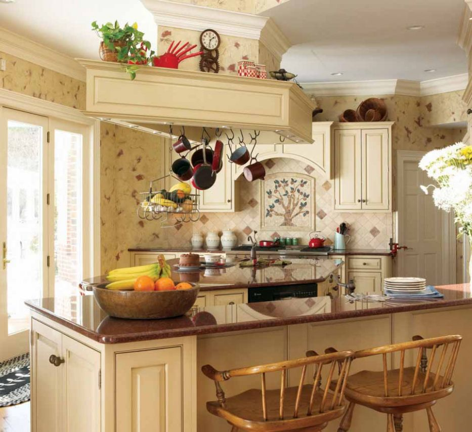 Kitchen Decorating Ideas Themes Color Theme Popular Simple ..