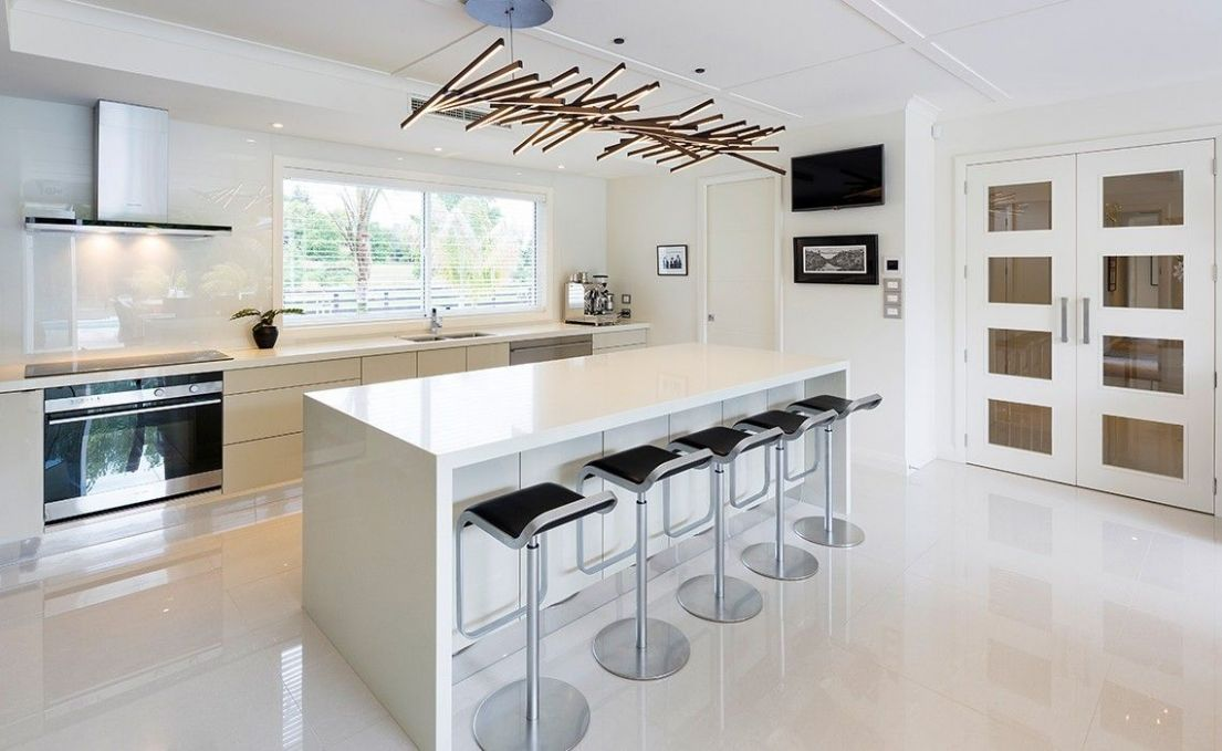 Kitchen Design Ideas Gallery | Contemporary modern kitchen ..