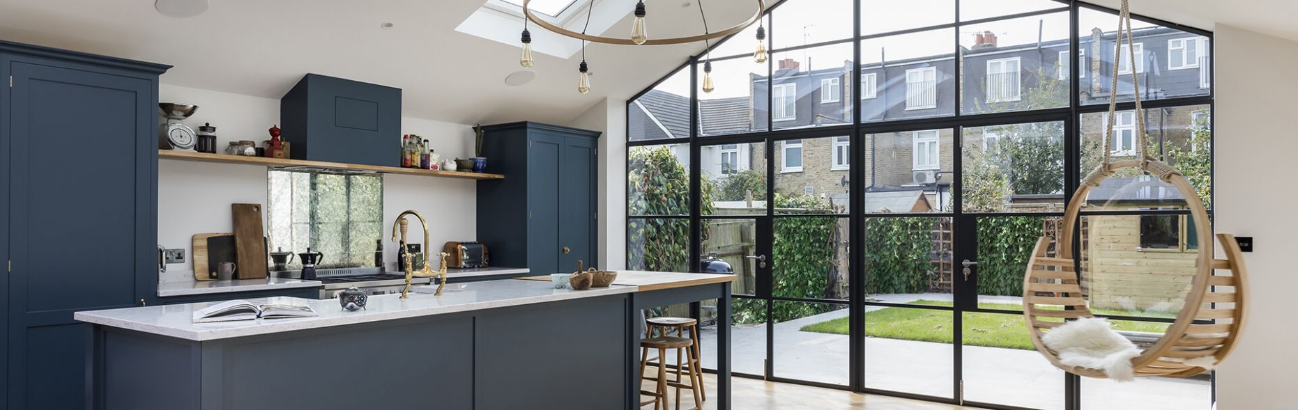 Kitchen Extension Ideas For Semi Detached Houses | Proficiency