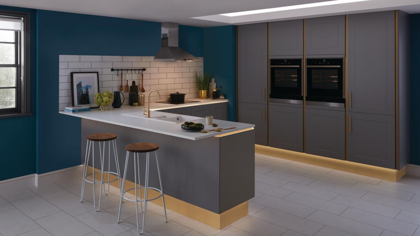 Kitchen Extensions Guide: Ideas, Photos & Advice for Kitchen ..
