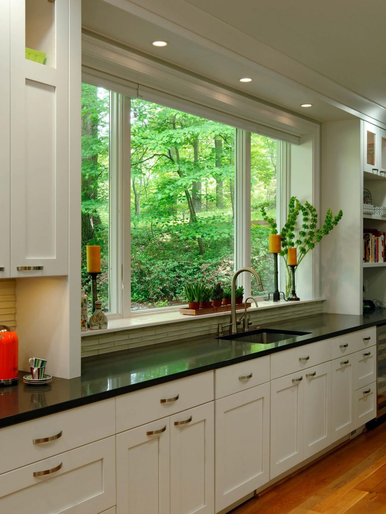 Kitchen Window Pictures: The Best Options, Styles & Ideas ..