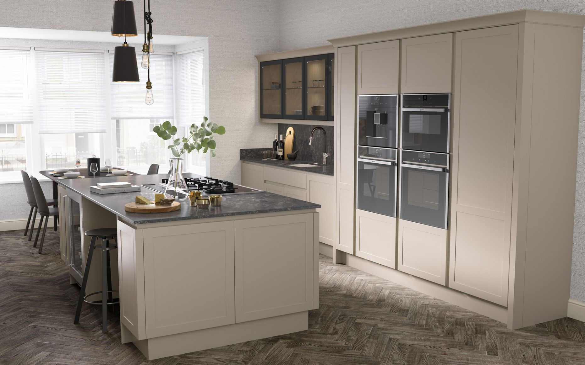 Kranston Kitchens – Experts In Kitchen & Joinery Renovations