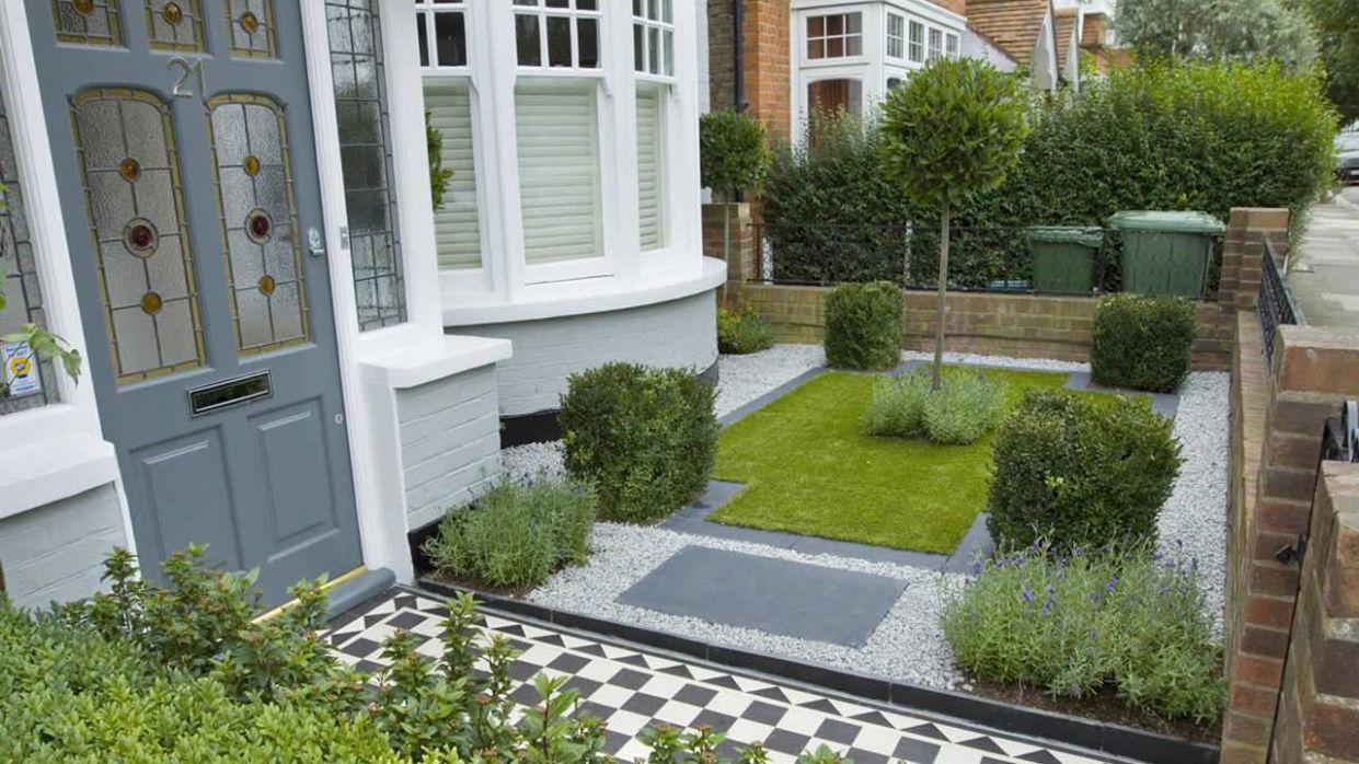 Landscaping Design Ideas Free for Android - APK Download - backyard ideas app download