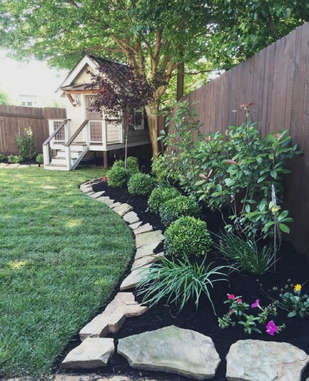 landscaping ideas queensland #landscapingideas | Outdoor garden ...
