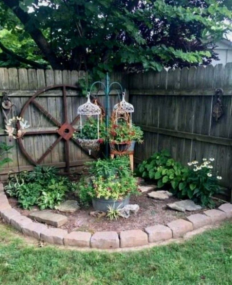 Landscaping Ideas Videos For Privacy Side Yards - Landscaping ..