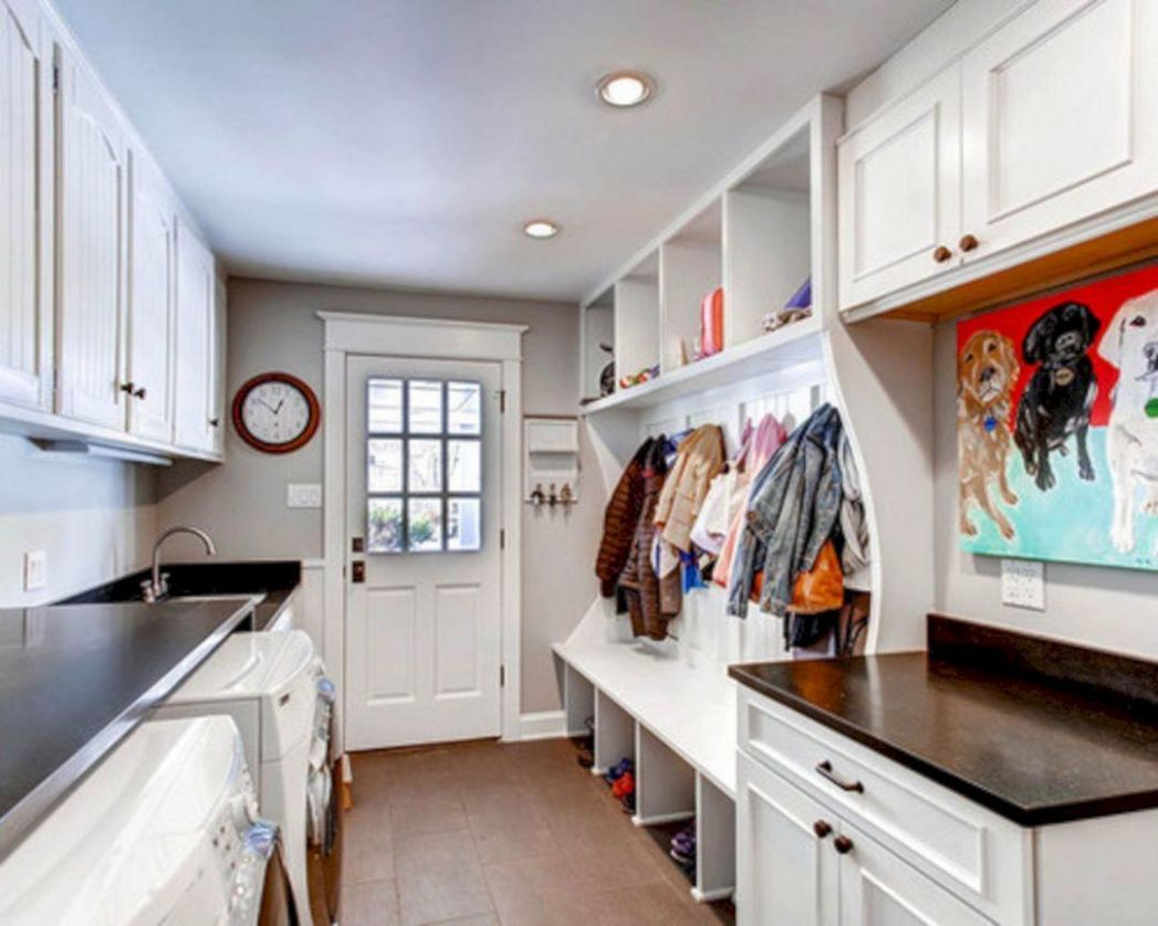 Laundry Room Mudroom Design Ideas - Decoratorist - #10 - laundry room mudroom ideas