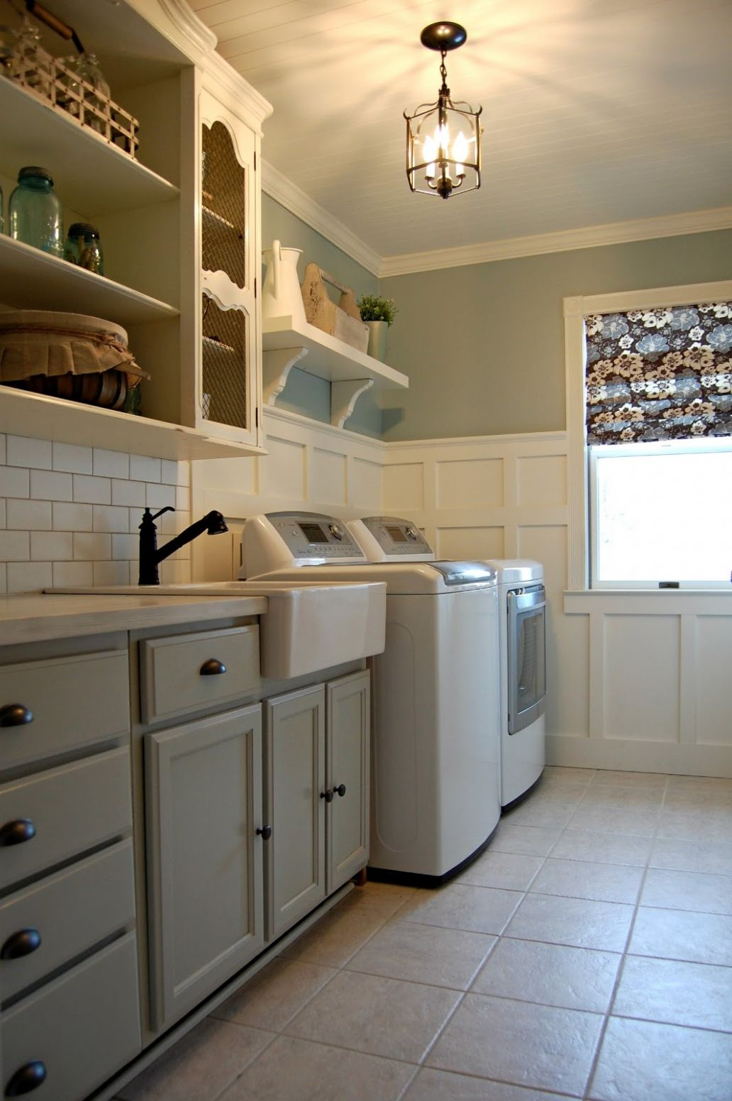 Laundry Room Paint Colors Home Decoration Club Cabinet Laundry ..