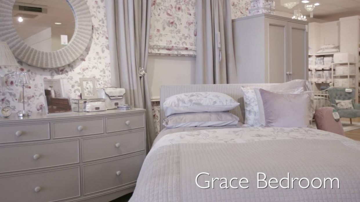 Laura Ashley Bedroom Collections AW12 - bedroom ideas laura ashley