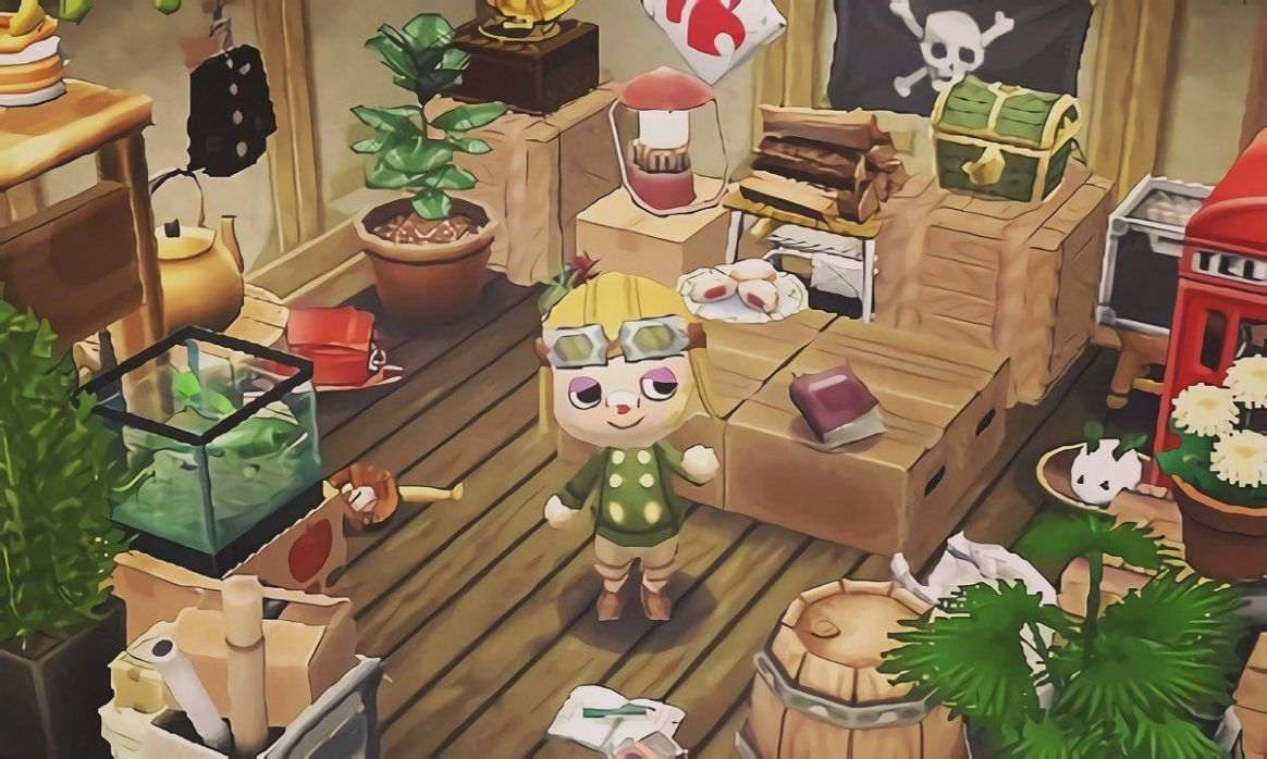 let's meet at the secret base | Animal crossing, Animal crossing ...