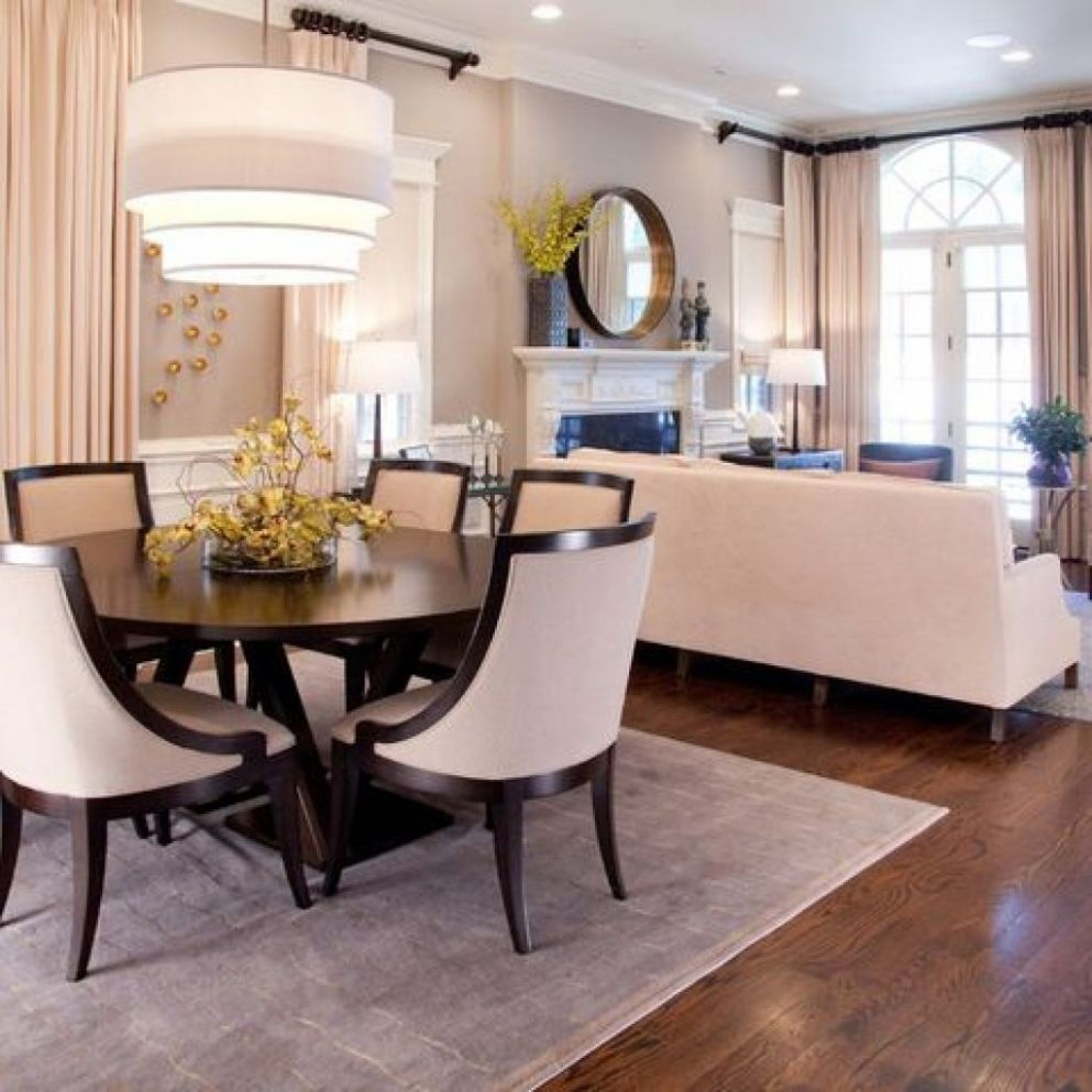 Living And Dining Room Combo 11 Ideas About Living Dining Combo ..