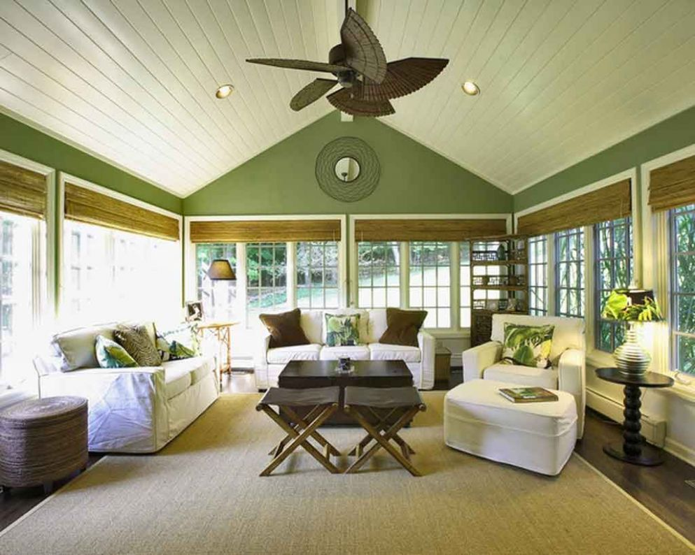 Living Room Decorating Ideas Sage Green Couch (With images ...