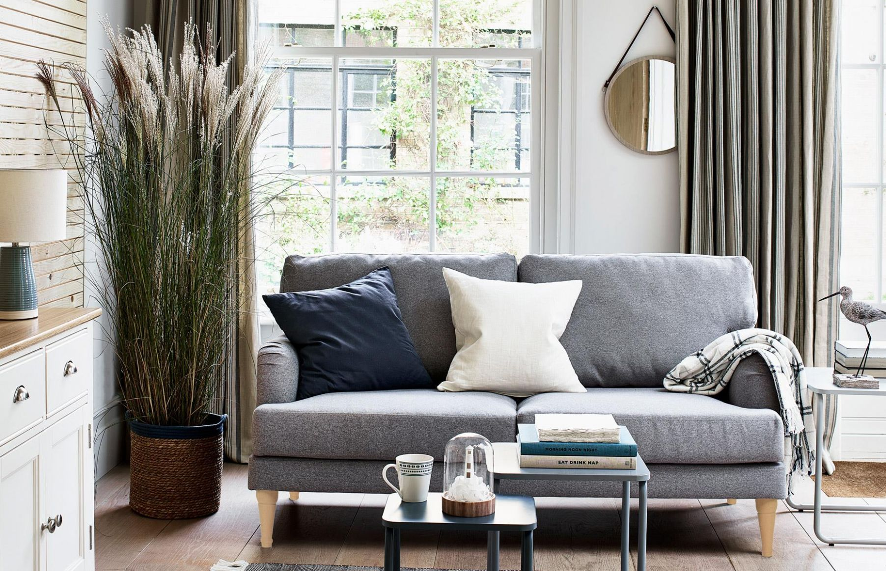 Living room ideas for every style and budget | loveproperty