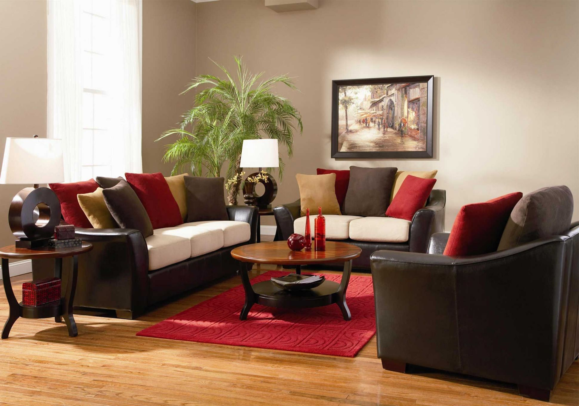 Living Room Ideas With Tan Walls Light Couch Greg Color Interior ..