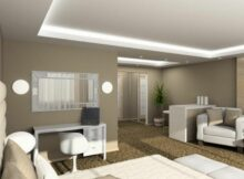 Living Room Light Brown Wall Paint Decorating Ideas Taupe Khaki ...