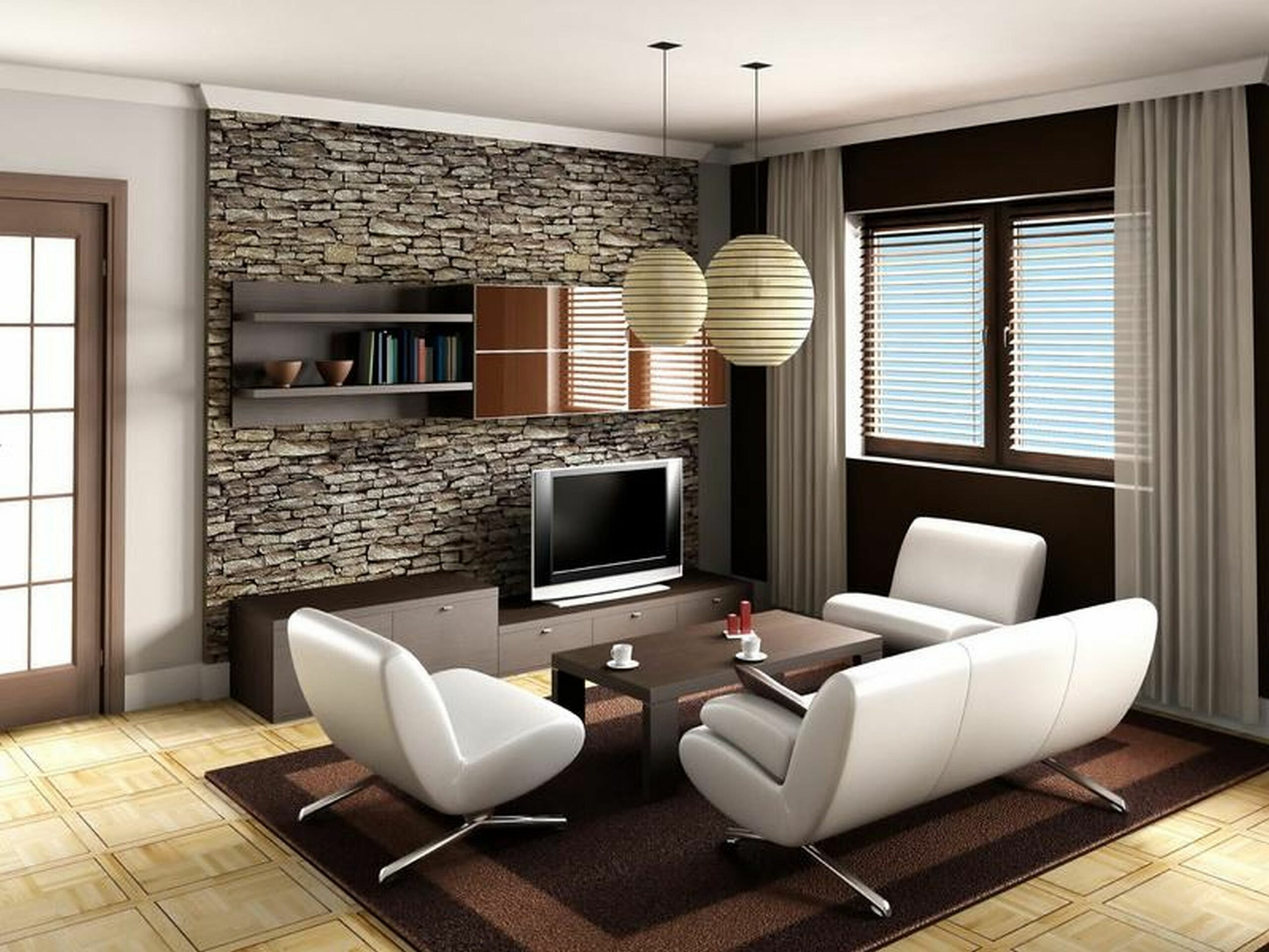 Living Room : Modern Small Living Space Ideas For Small Space Then ..