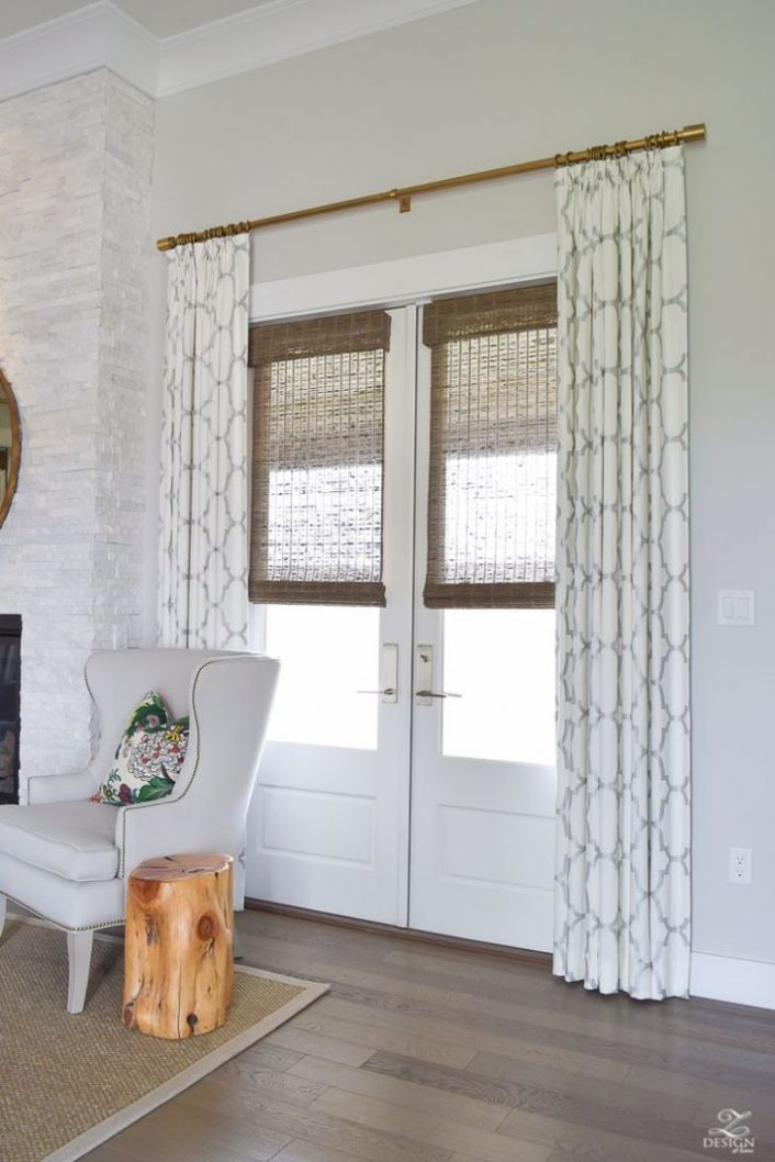 Living Room The Best Window Blinds Ideas On Coverings Drop ..