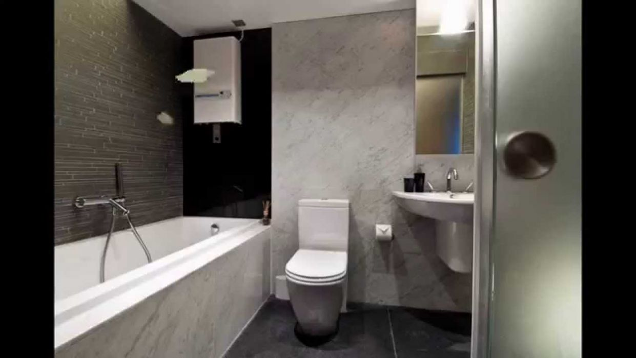 Marble tile bathroom design ideas