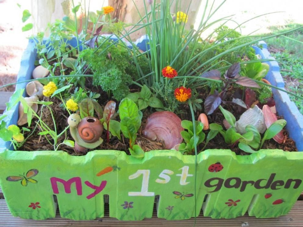Marvelous garden design ideas for children | Kid friendly backyard ..