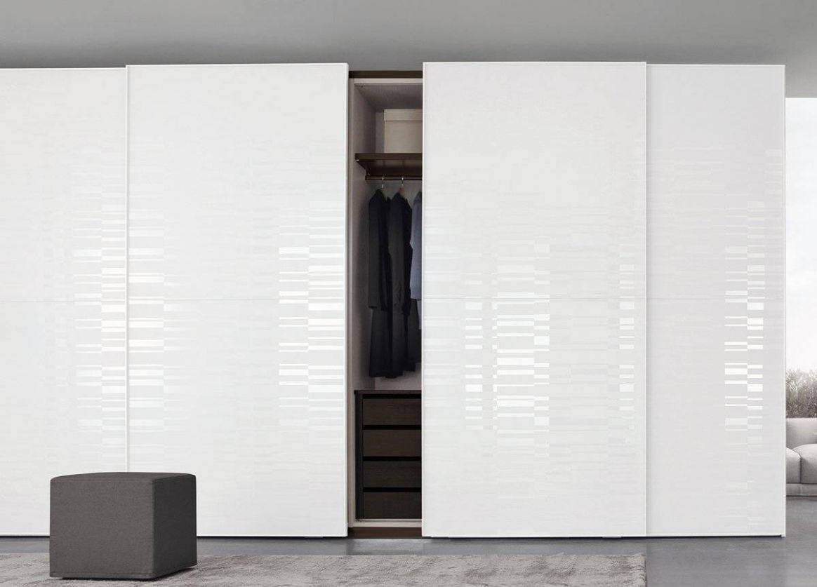 Marvelous Wardrobe Sliding Door Designs Large Styles Laminate ...