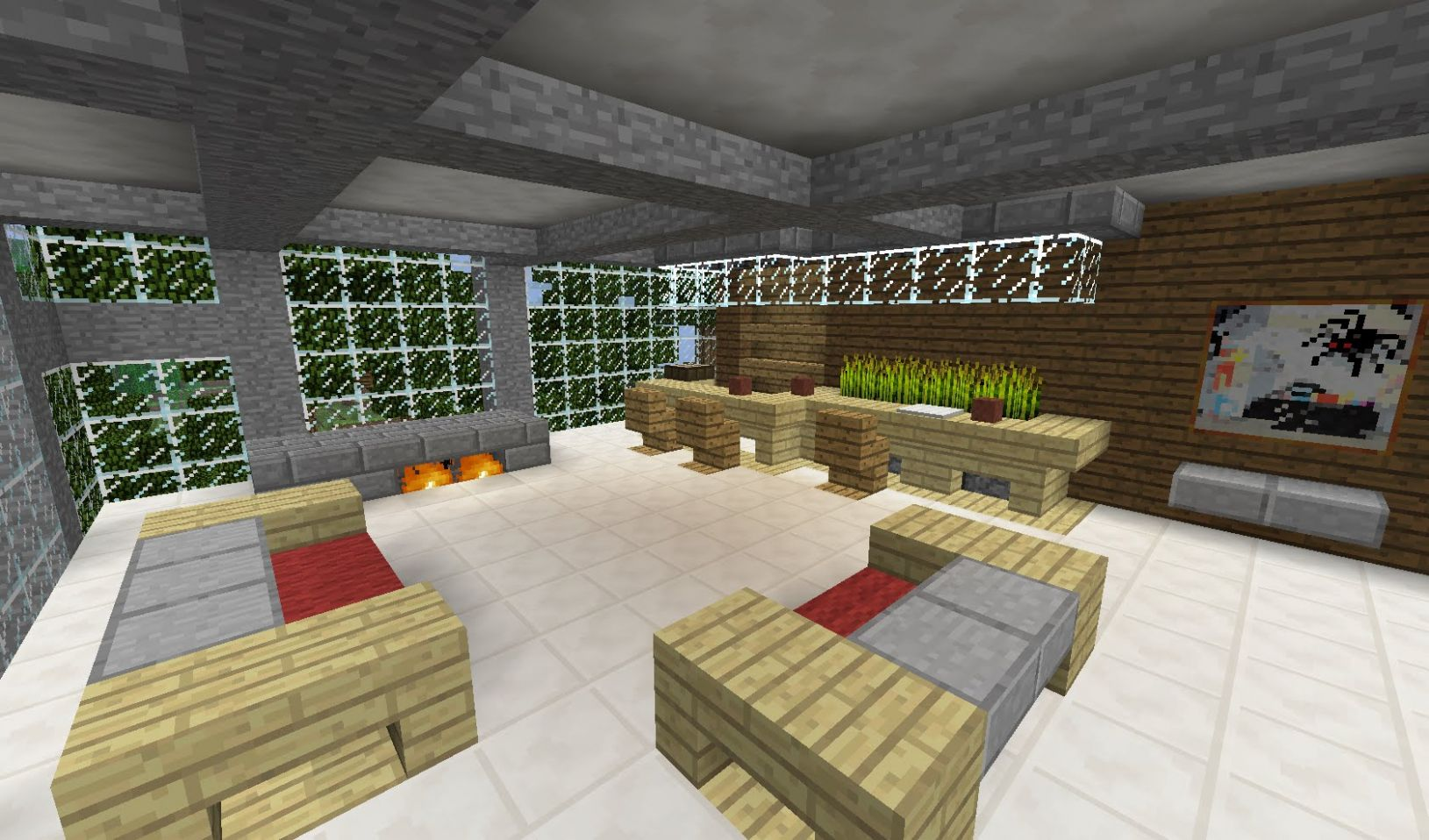 Minecraft Room Decor to Make your Room like Minecraft Games ...