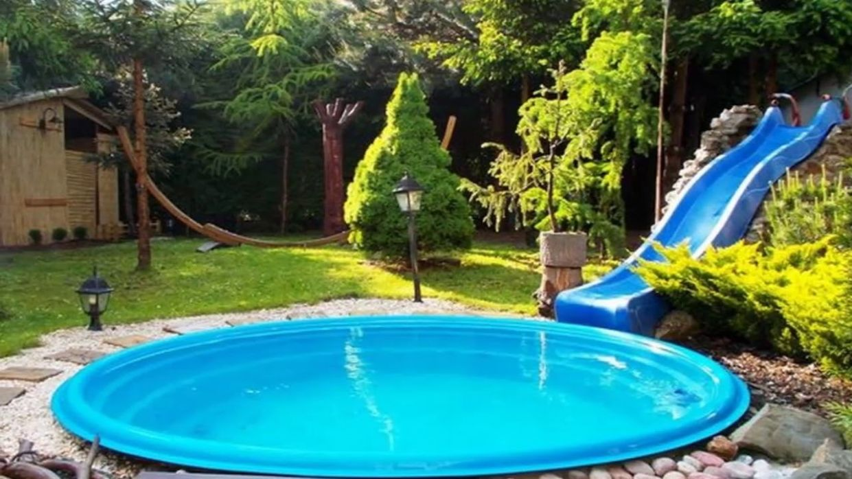 [Modern Backyard] Cheap Backyard Pool Ideas On A Budget Part 9 [Small  Backyard Ideas] - pool ideas on a budget