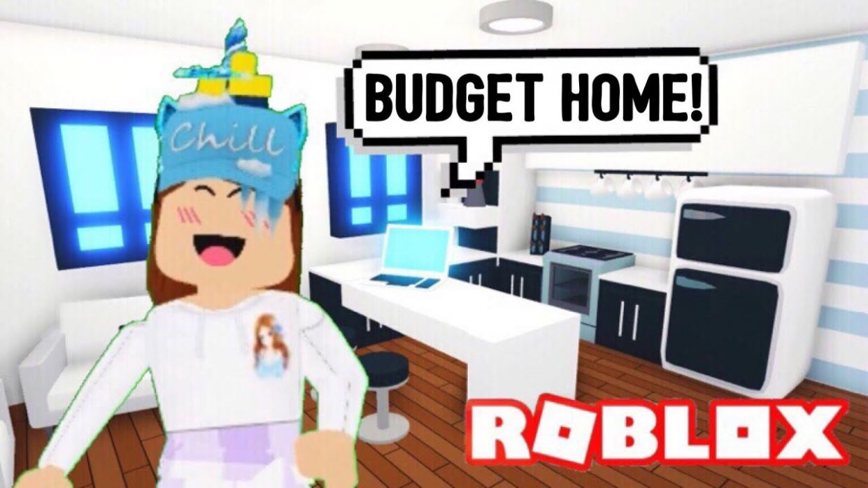 Modern BUDGET Home Design Ideas & Building Hacks (Roblox Adopt me) Starter  Home | Its SugarCoffee - kitchen ideas adopt me
