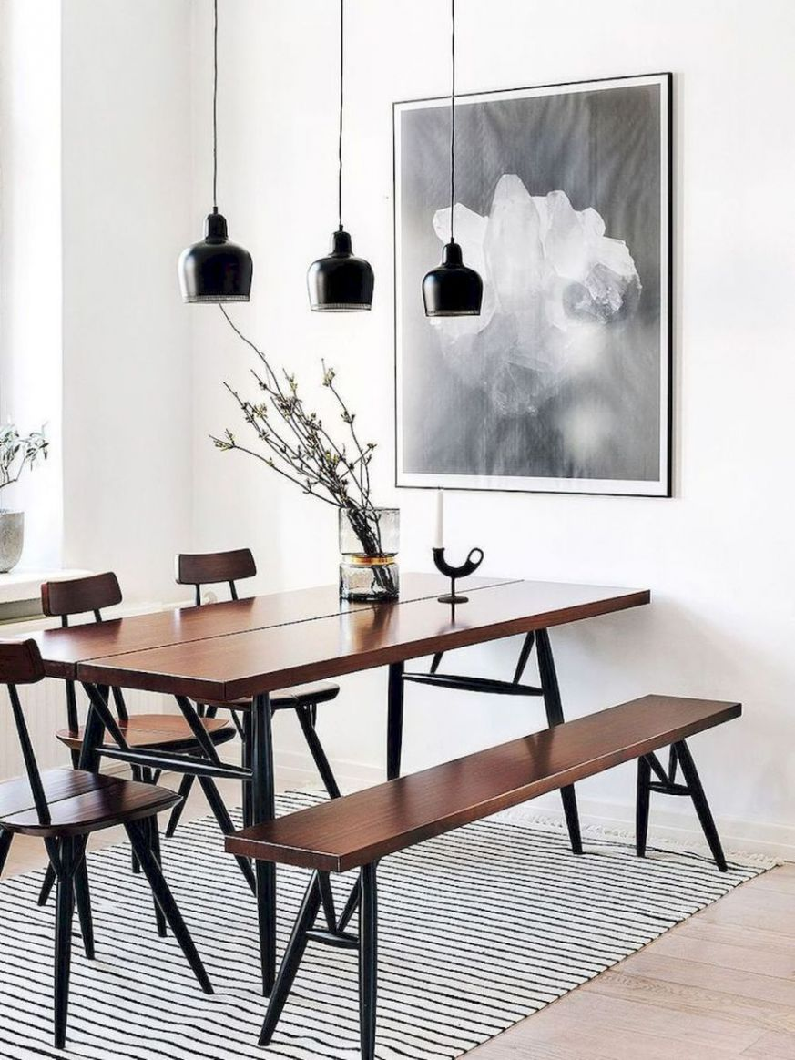 modern dining room ideas | dining room ideas for small spaces ...