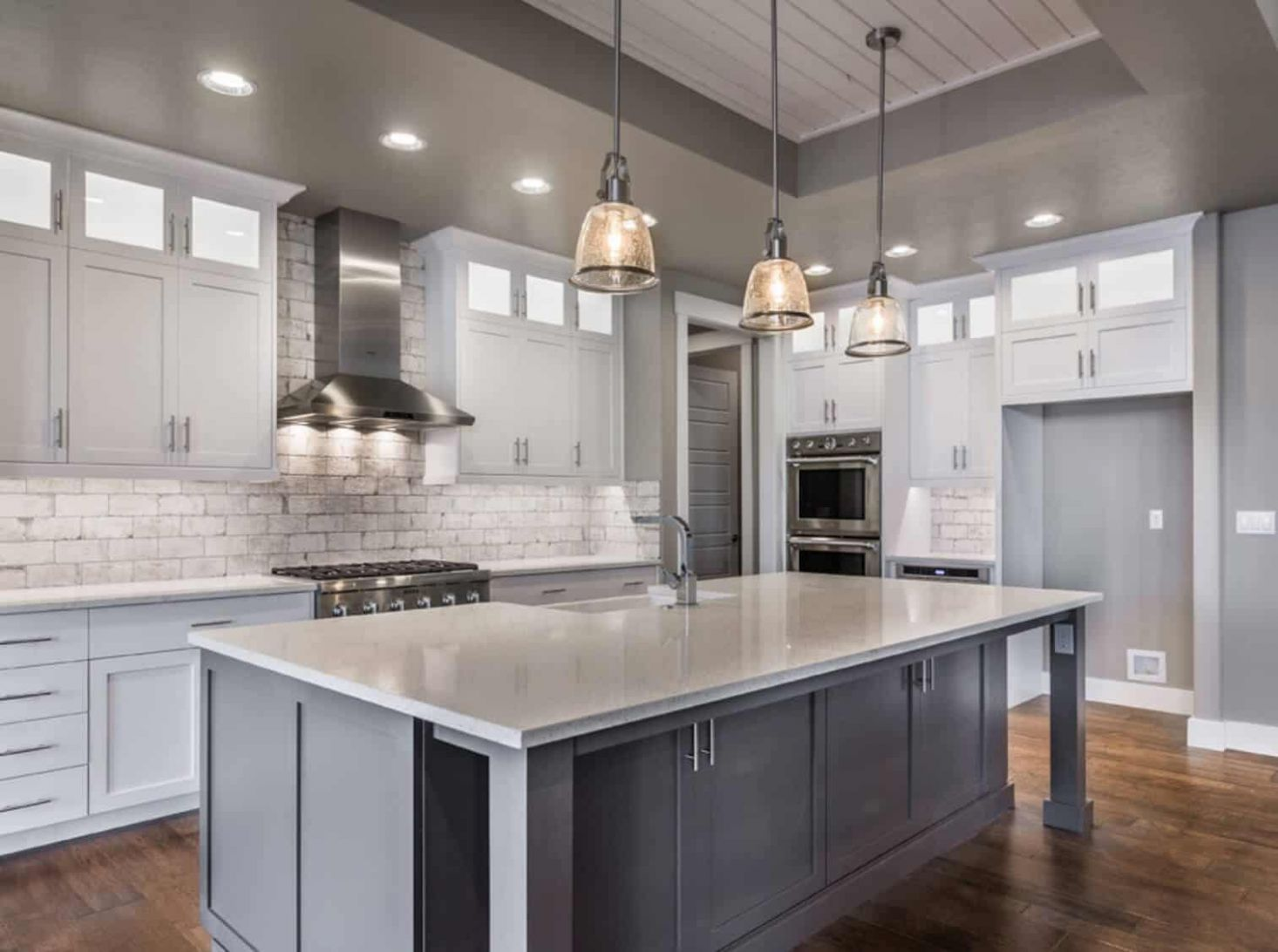 Modern Kitchen Ideas Every Cook Is Sure To Fall In Love With - kitchen ideas photos