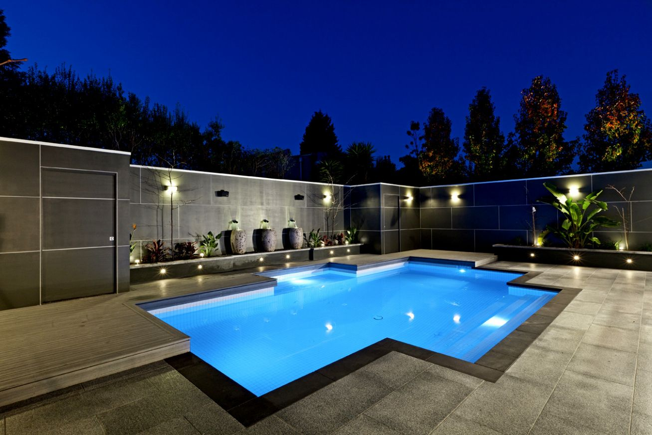 Modern Swimming Pool Designs Home Design Gallery Ideas Pools Small ..