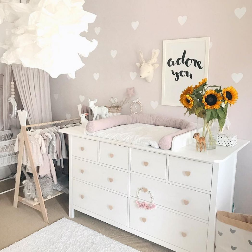 Most up-to-date Screen Baby changing room set up Inspo ? DIY top ...