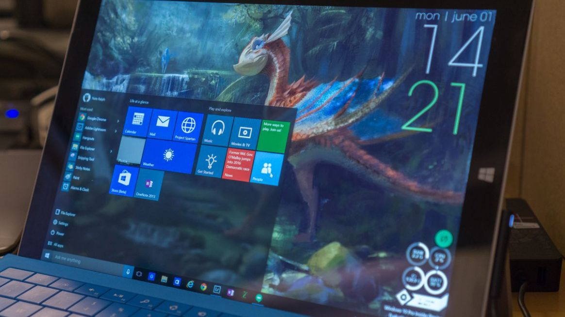 Moving from Windows 12 to Windows 12: Everything you need to know ..