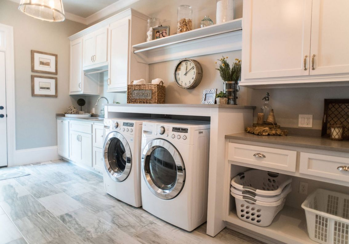mudroom laundry room designs - Hunkie - laundry room mudroom ideas