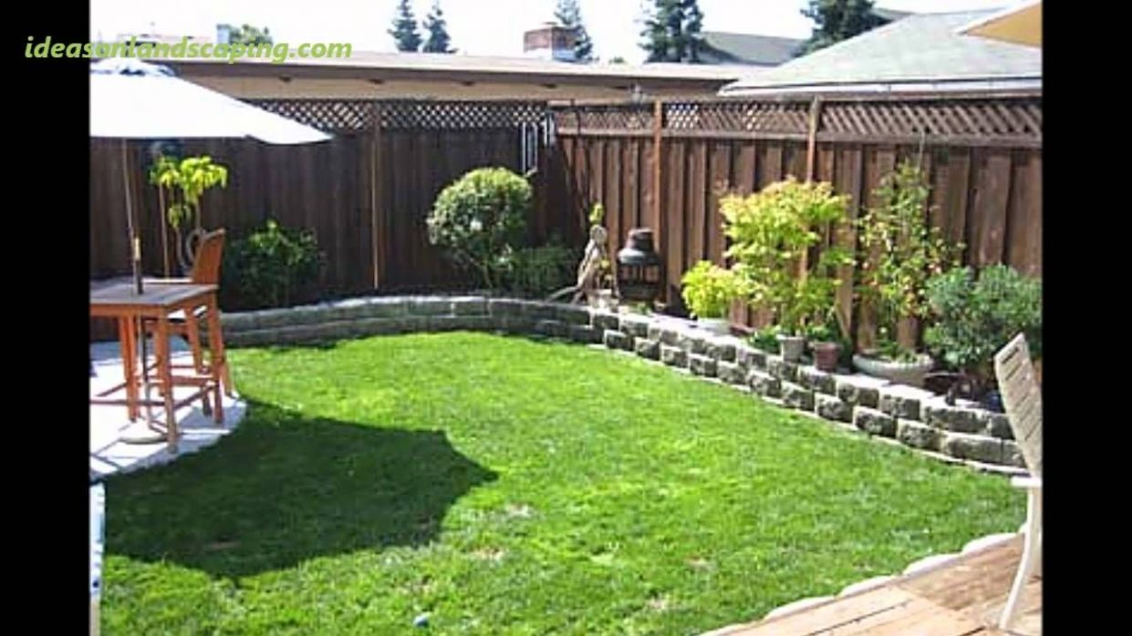 Must See Beautiful Garden Landscaping Ideas YouTube #10 Designs ..